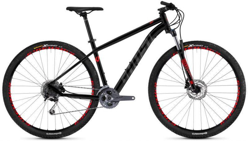 "Велосипед 29"" GHOST Kato 5,9 ALU 2019"
