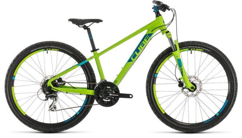 "Велосипед 26"" Cube Acid 260 Disk 2020"