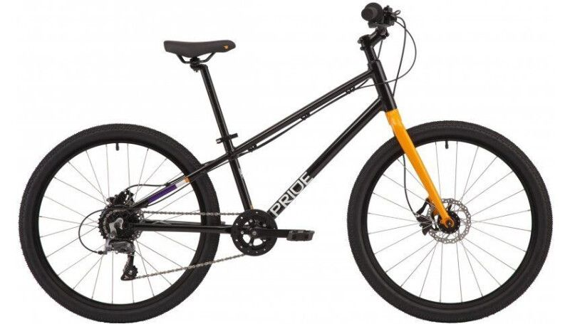 "Велосипед 24"" Pride GLIDER 4.2 2020"