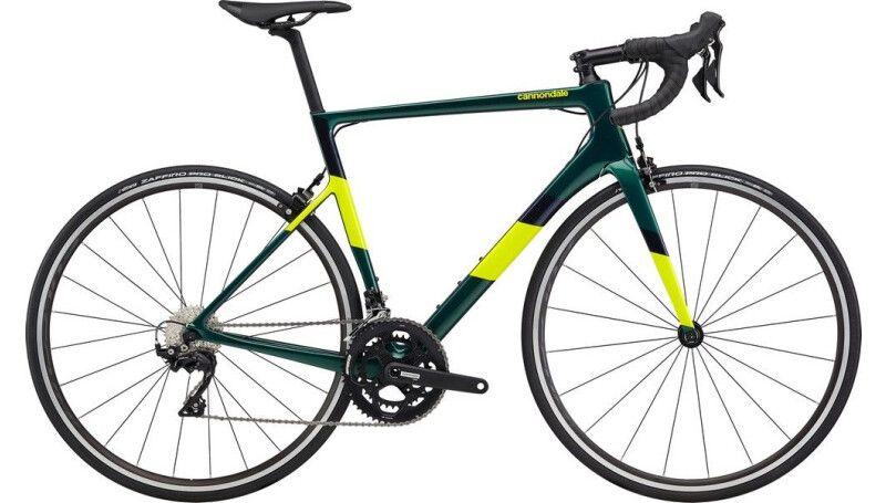 """Велосипед 28"""" Cannondale SUPERSIX Carbon 105 2020"""