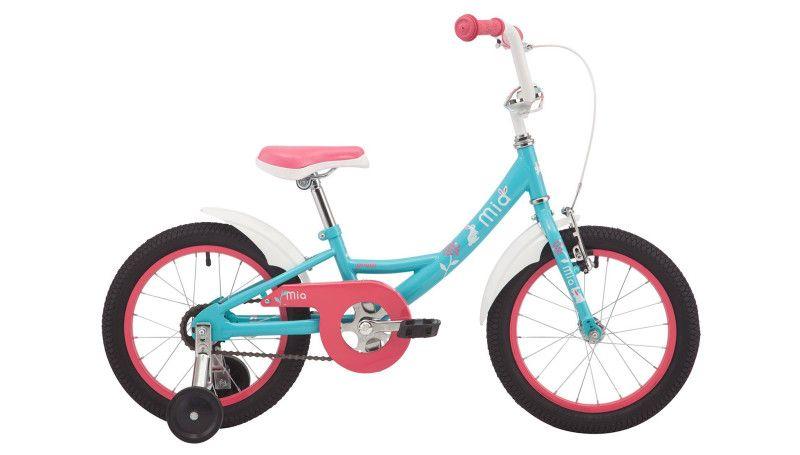 """Велосипед 16"""" Pride MIA 16 2019 року"""