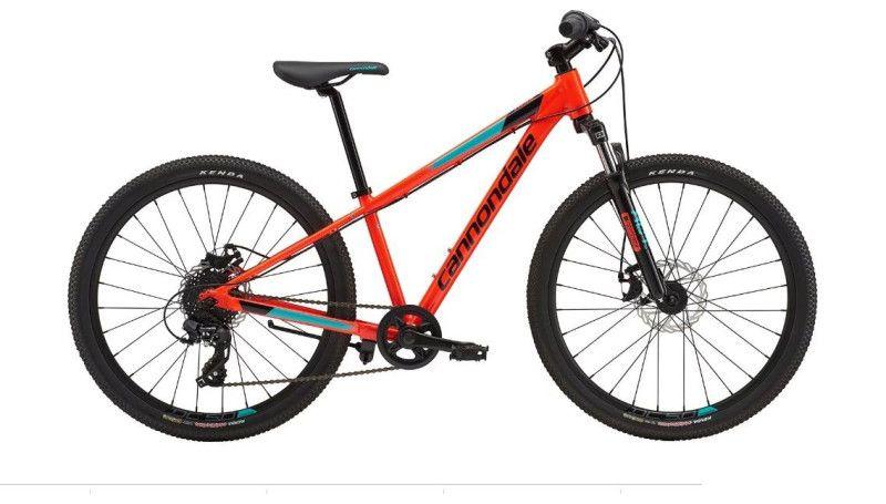 "Велосипед 24"" Cannondale TRAIL OS 2019"