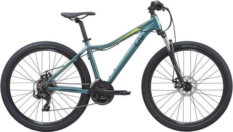 "Велосипед 27,5"" Liv Bliss Lite 2020"