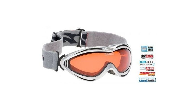 Маска Goggle H-785-4