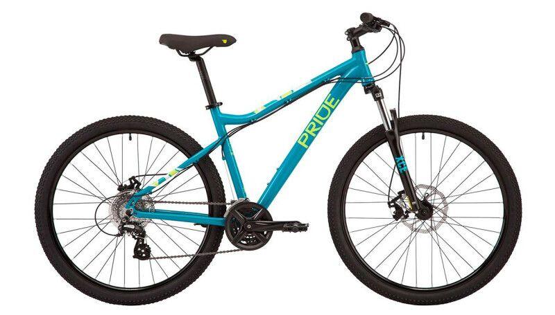 "Велосипед 27,5"" Pride STELLA 7.2  2020"
