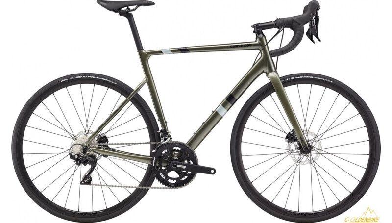 "Велосипед 28"" Cannondale CAAD13 Disc 105 2020"