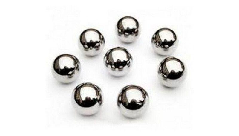 Кульки Shimano передньої втулки