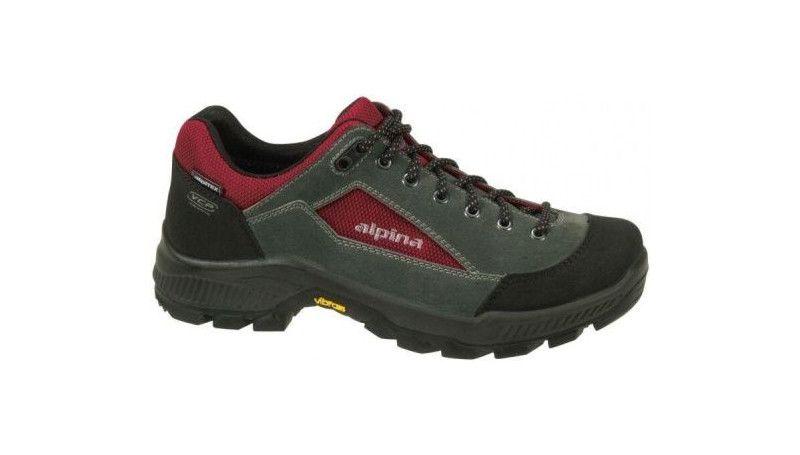 Черевики Alpina Trekking 69A2-1