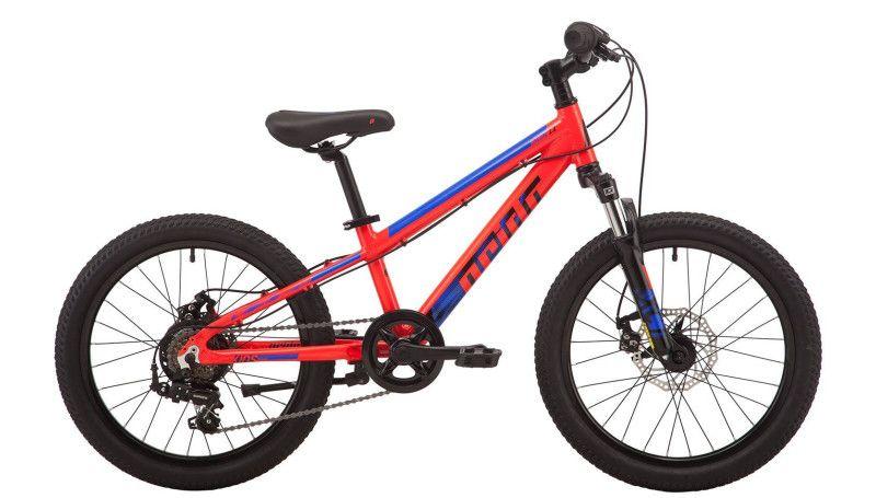 """Велосипед 20"""" Pride Rowdy 2.2 2019"""