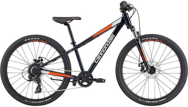 "Велосипед 24"" Cannondale TRAIL OS 2021"