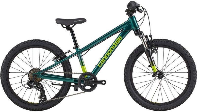 "Велосипед 20"" Cannondale TRAIL BOYS OS 2020"