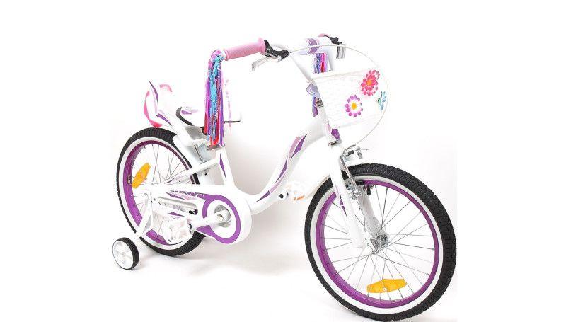 """Велосипед 18"""" VNC Miss 1819-DA-WP"""