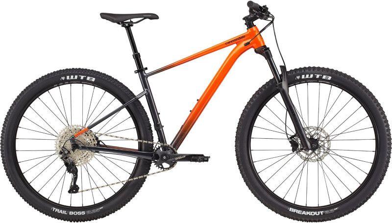 """Велосипед 29"""" Cannondale TRAIL SE 3 2021"""