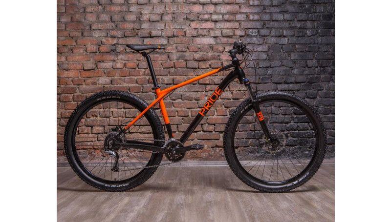 """Велосипед 29"""" Pride REBEL 9.1 2021"""