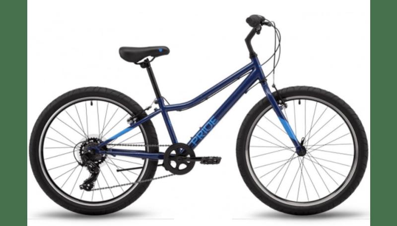 """Велосипед 24"""" Pride BRAVE 4.1 2021"""