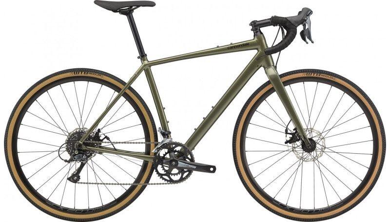 "Велосипед 28"" Cannondale TOPSTONE Sora"