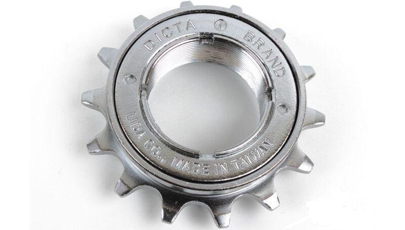 """Зірочка X17 BMX Free Wheel, 1/2""""х3/32""""х16 Т 35 мм"""