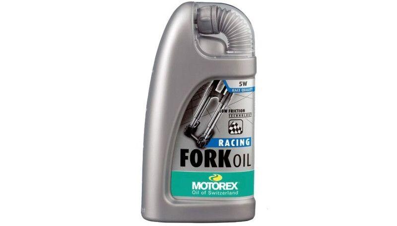 Олія Motorex Fork Oil для амотизаційних вилок  5W 1л