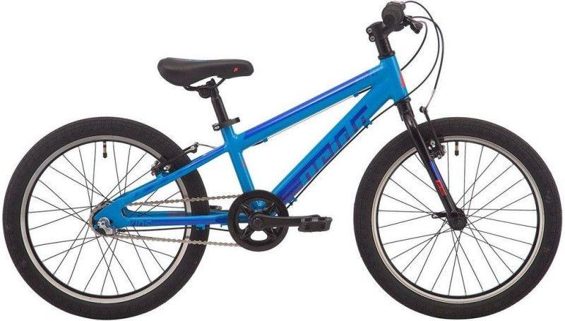 """Велосипед 20"""" Pride ROWDY 2.1 2019"""