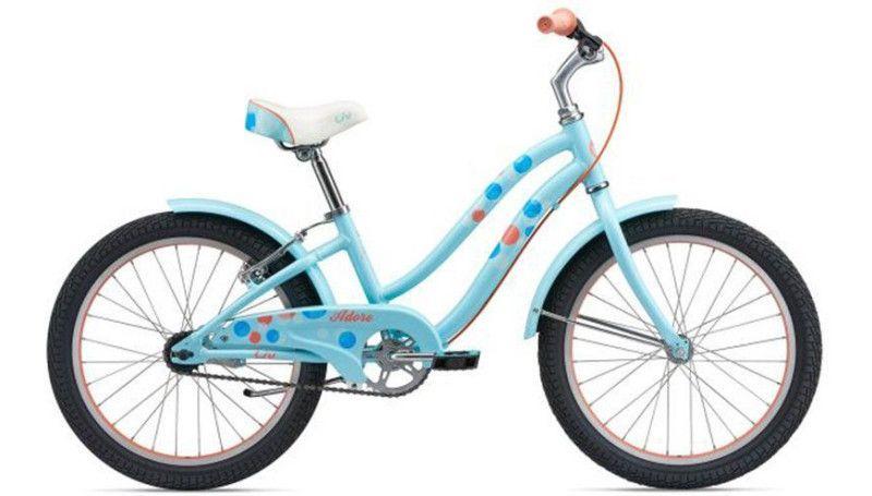 """Велосипед 20"""" Liv Adore"""