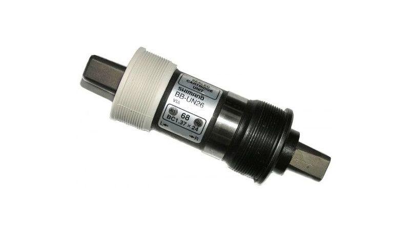 Каретка Shimano ВВ-UN26 BSA 113 mm