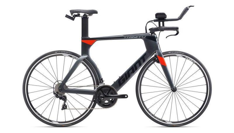 """Велосипед 28"""" Giant Trinity Advanced"""