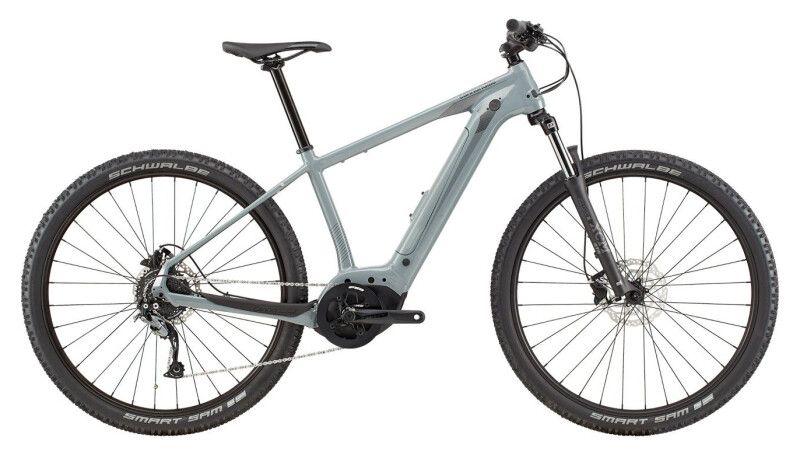 """Велосипед 29"""" Cannondale TRAIL Neo 3 електро привод 2020"""