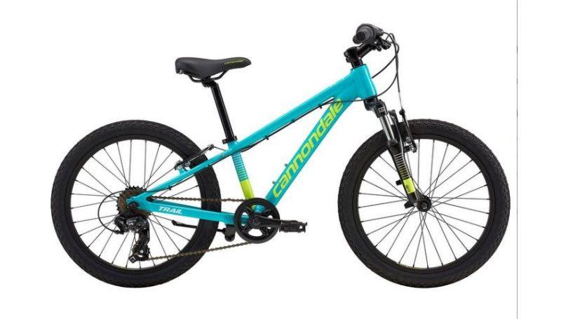 "Велосипед 20"" Cannondale KIDS TRAIL 2019"