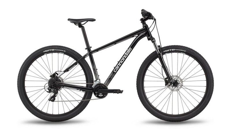 "Велосипед 27,5"" Cannondale TRAIL 7 2021"