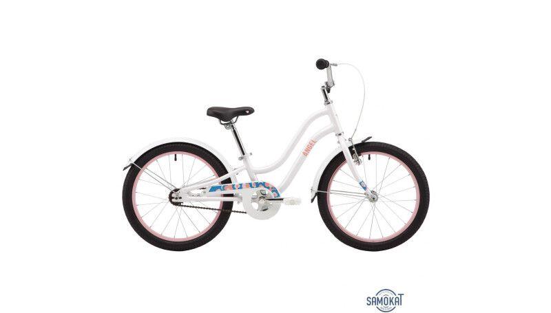 """Велосипед 20"""" Pride ANGEL 2021"""