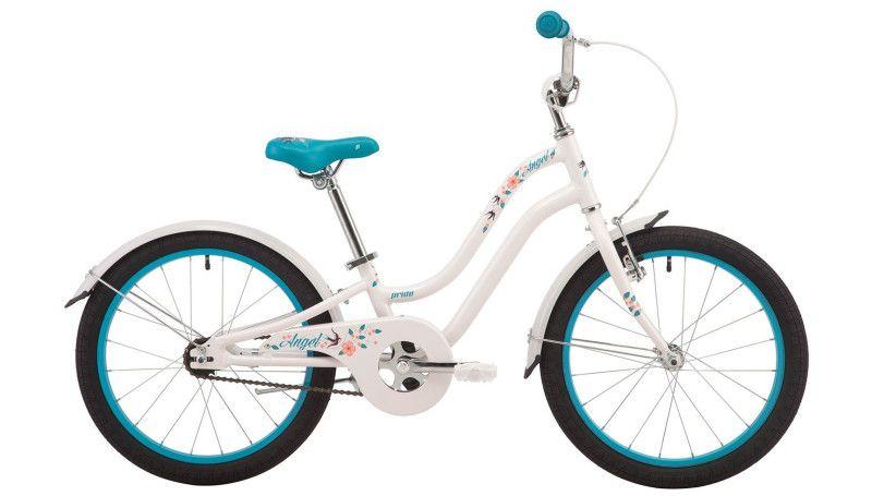 """Велосипед 20"""" Pride ANGEL 2019"""