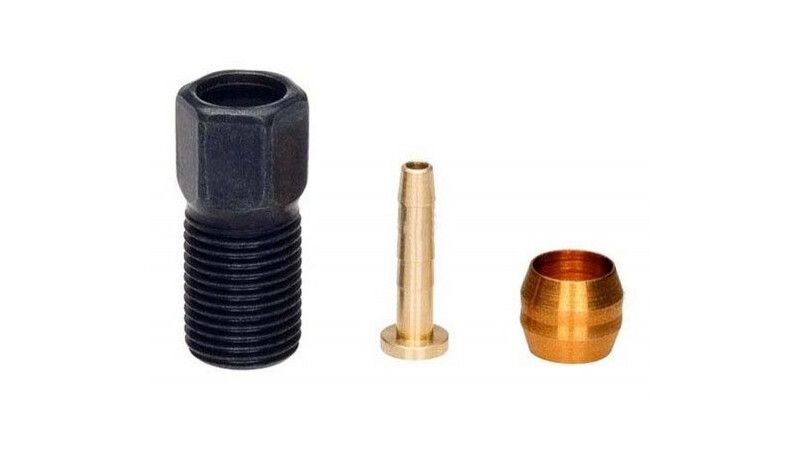 Комплект з'єднання гідролінії SHIMANO SM-BH90/Ручка