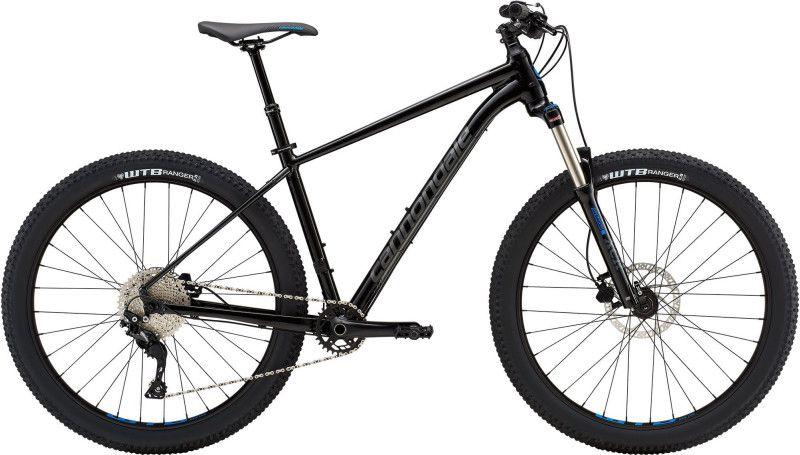 "Велосипед 27,5""+  Cannondale CUJO 3 2019"
