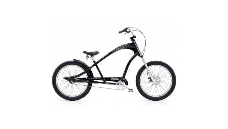 "Велосипед 24"" ELECTRA Ghostrider 3i (Alloy) Men's"