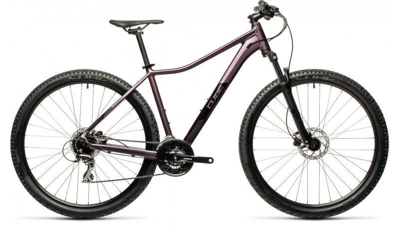 """Велосипед 29"""" Cube Access WS EAZ 2021"""