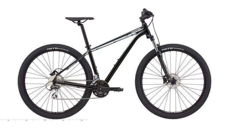 """Велосипед 29"""" Cannondale TRAIL 6 2020"""