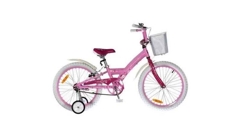"Велосипед 20"" Comanche Florida Fly"
