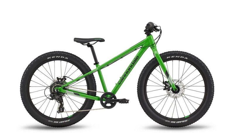 "Велосипед 24+"" Cannondale CUJO OS 2021"