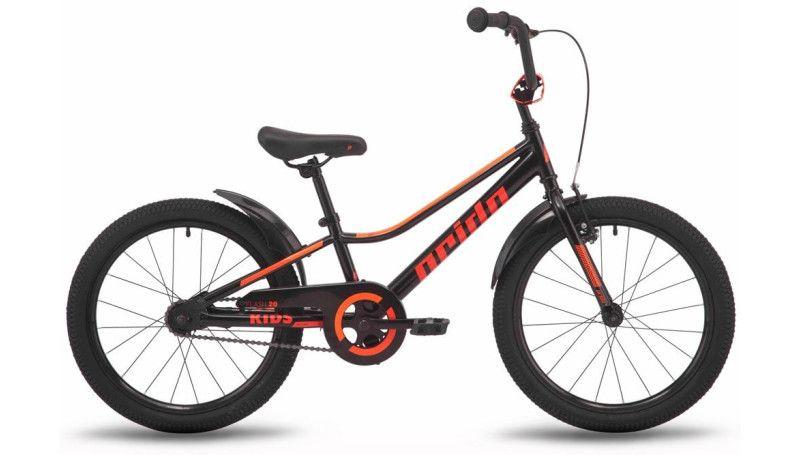"""Велосипед 20"""" Pride FLASH 2019"""