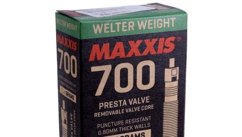 "Камера 28"" Maxxis 700x25/32C FV L:60мм"