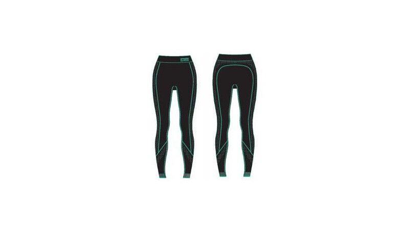 Термобілизна жіноча R2 (штани довгі) BASIS