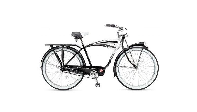 """Велосипед 26"""" Schwinn Classic Deluxe 7"""