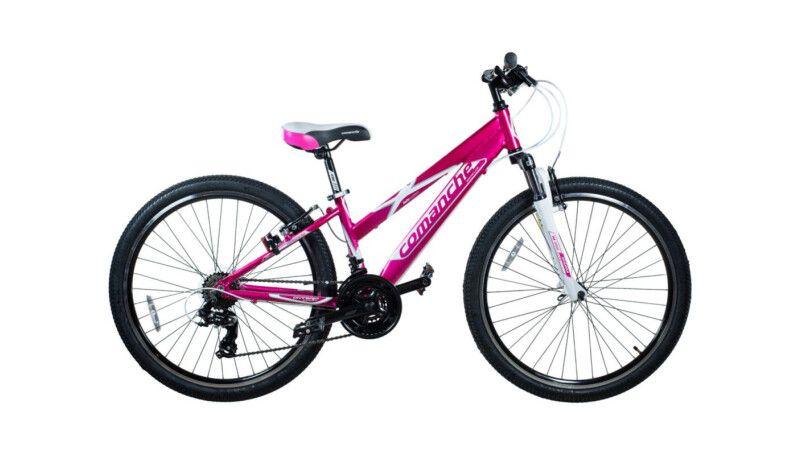 """Велосипед 26"""" Comanche Ontario Sport L-20 2020"""