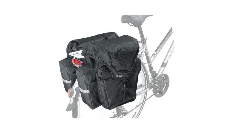 Сумка на багажник KLS Adventure