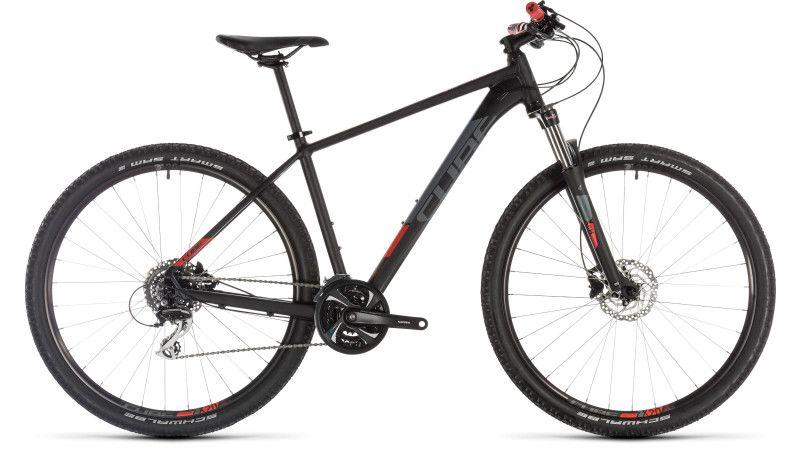 "Велосипед 29"" CUBE Aim Race 2019"