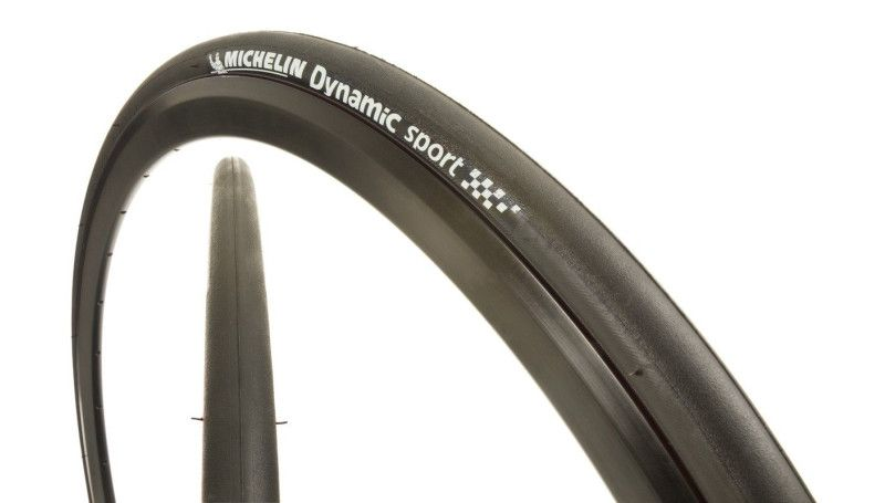 """Покришка 28"""" Michelin DYNAMIC SPORT 700х28С"""