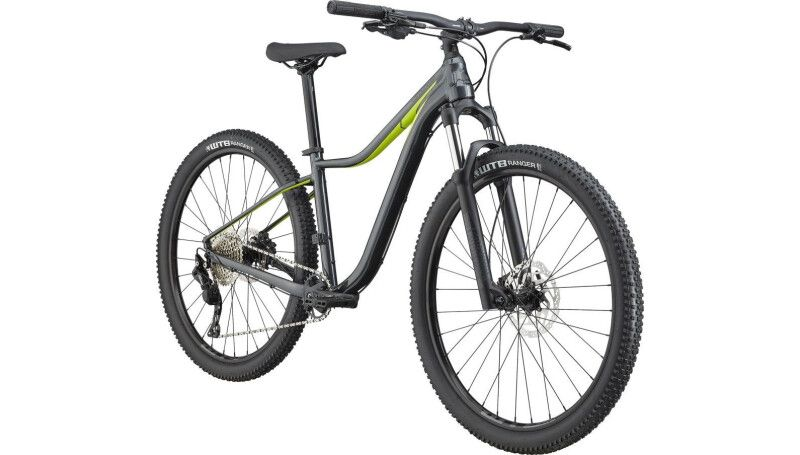 """Велосипед 27,5"""" Cannondale TANGO 2 Feminine 2020"""