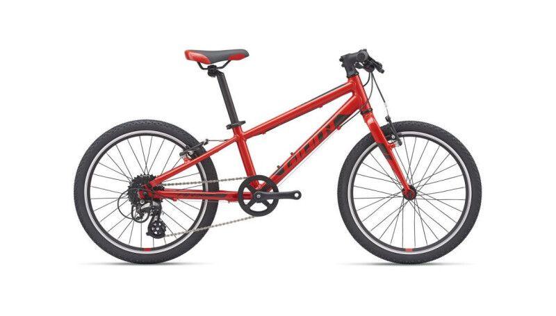 """Велосипед 20"""" Giant ARX 2021"""