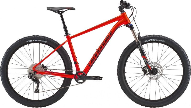 "Велосипед 27,5""+ Cannondale CUJO 1 2019"