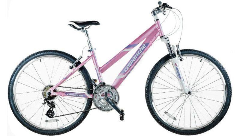 "Велосипед 26"" Comanche NIAGARA L"